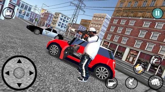 San Andreas Mafia Gangster Crime 1