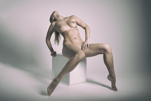 by Johannes Oehl - Nudes & Boudoir Artistic Nude ( studio, sexy,  )