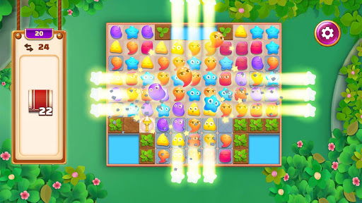 Royal Garden Tales - Match 3 Puzzle Decoration 0.9.6 21