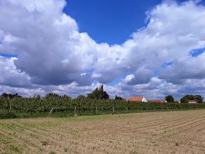 Photo: mooie lucht