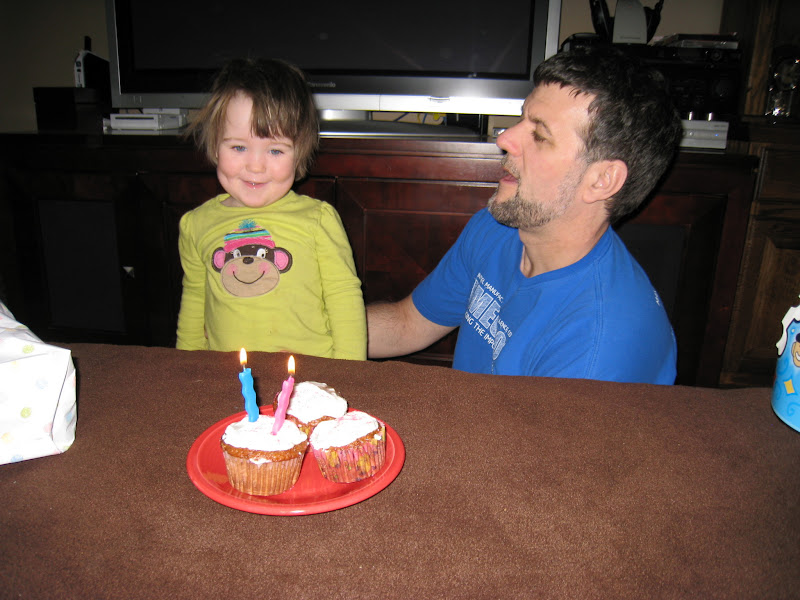 Photo: 2nd Birthday - 2011