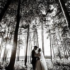 Wedding photographer Wojtek Butkus (butkus). Photo of 17.09.2018