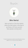 Screenshot of HopOn - Travel Smart