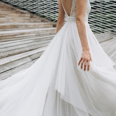 Wedding photographer Yuliya Kalugina (ju-k). Photo of 29.01.2018