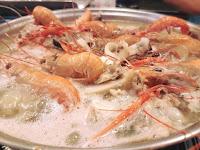 東港魚莊生魚片