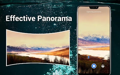 Download HD Camera - Video, Panorama, Filters, Beauty Cam