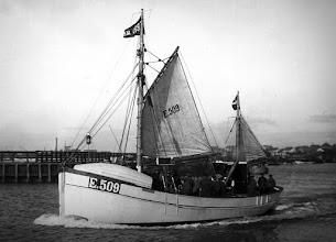 Photo: EBBA AAEN 1931
