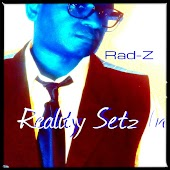 reality setz in (Deluxe Edition)