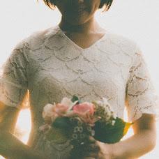 Wedding photographer Shu yang Wang (PhotosynthesisW). Photo of 23.09.2017