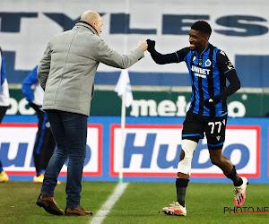 📷 Bruges - Anderlecht : trois absents dans la sélection dePhilippe Clement