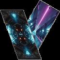 HD Asus Rog Wallpaper icon