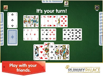 Rummy (Free, no Ads) - náhled