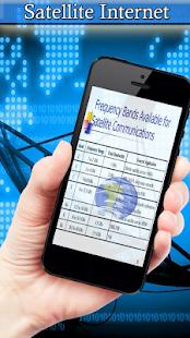 Free Internet Satellite Prank– Free Internet Prank - náhled