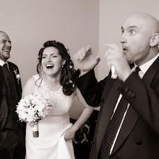 Wedding photographer Svetlana Plashkova (Light). Photo of 23.09.2015