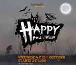 Halloween Rietvlei Dam Night Run/Walk : Rietvlei Dam
