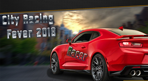 Télécharger Gratuit City Racing Fever 2018 mod apk screenshots 4