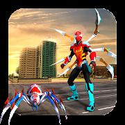 Spider Robot War Machine 18 - Transformation Games