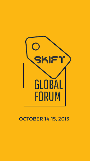 Skift Global Forum