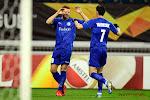 Opsteker voor AA Gent: aanvaller opnieuw fit en wellicht aan de aftrap tegen AS Roma