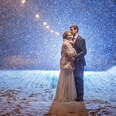 Wedding photographer Timofey Bogdanov (Pochet). Photo of 21.01.2016