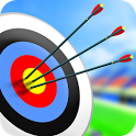 Archery Master Shooting Tournament