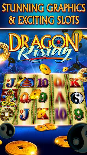 88 Fortunes™ - Free Casino Slot Machine Games 3.1.90 screenshots 4