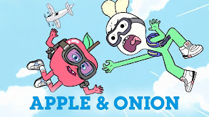 Apple & Onion thumbnail
