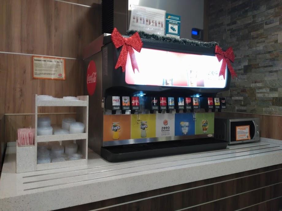 Foto Burger King 4
