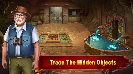 Hidden Escape: Temple Mystery Escape Room Puzzle apktreat screenshots 2