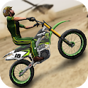 Army Bike 3D icon