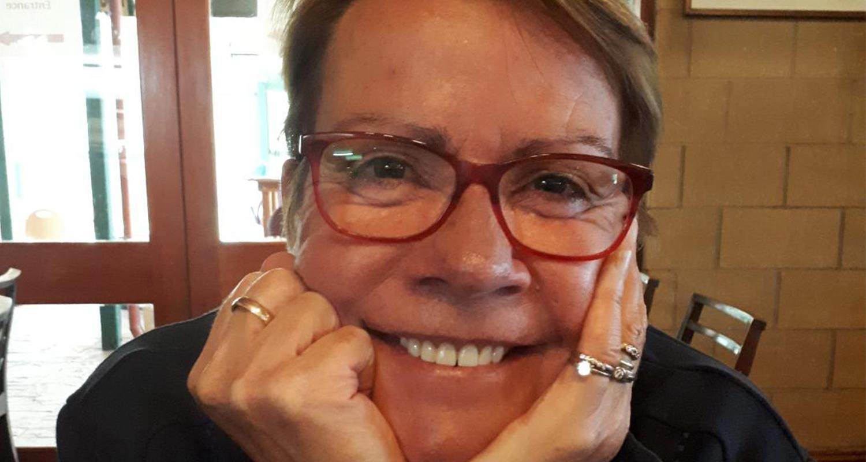 headshot of Diana Sargeant, Founder, Silkies Rose Farm