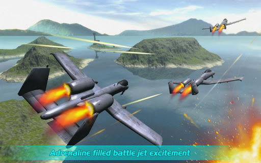 Air Planes: Jet Fighter Ace Combat cheat screenshots 1