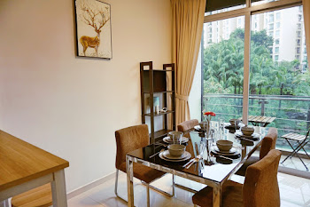 River Valley Close Serviced Apartments