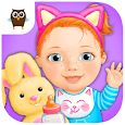 Sweet Baby Girl - Daycare 3 icon