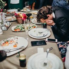 Vestuvių fotografas Maksim Pyanov (maxwed). Nuotrauka 18.08.2019
