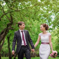 Fotógrafo de bodas Yuliana Vorobeva (JuliaNika). Foto del 16.07.2015