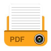 PhotoCam scanner(scan to pdf)