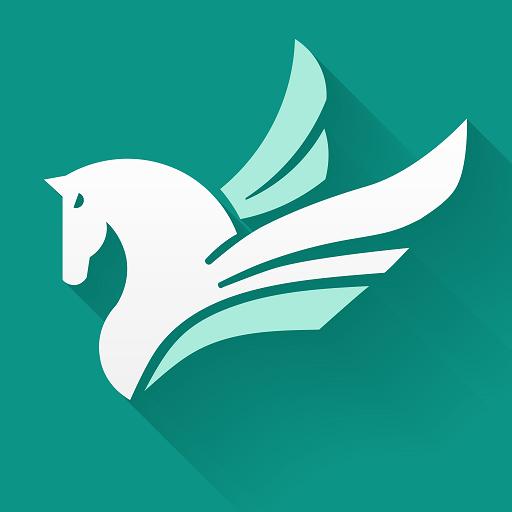 Pegasus  Pixel Launcher