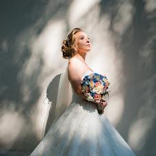Wedding photographer Alla Eliseeva (alenkaaa). Photo of 12.08.2018