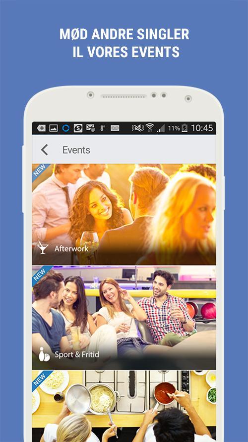 kvinders g punkt bedste dating app