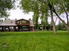 Photo: Alta Wyoming Vacation Rental Home
