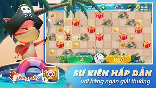 Tiến lên Miền Nam - Tiến Lên - tien len - ZingPlay screenshot