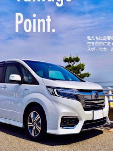 ステップワゴン  RP5  SPADA HYBRID G・EX Honda SENSINGのカスタム事例画像 zakizaki-UCさんの2018年06月12日14:25の投稿