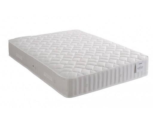 Healthbeds Hypo Allergenic Comfort Mattress