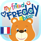 My friend Freddy (French Paid)