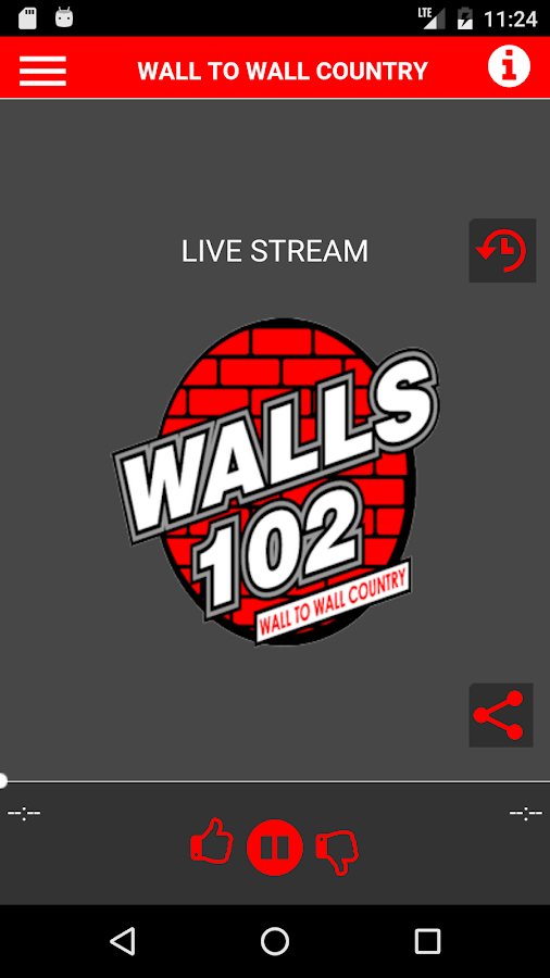 WALLS 102- screenshot