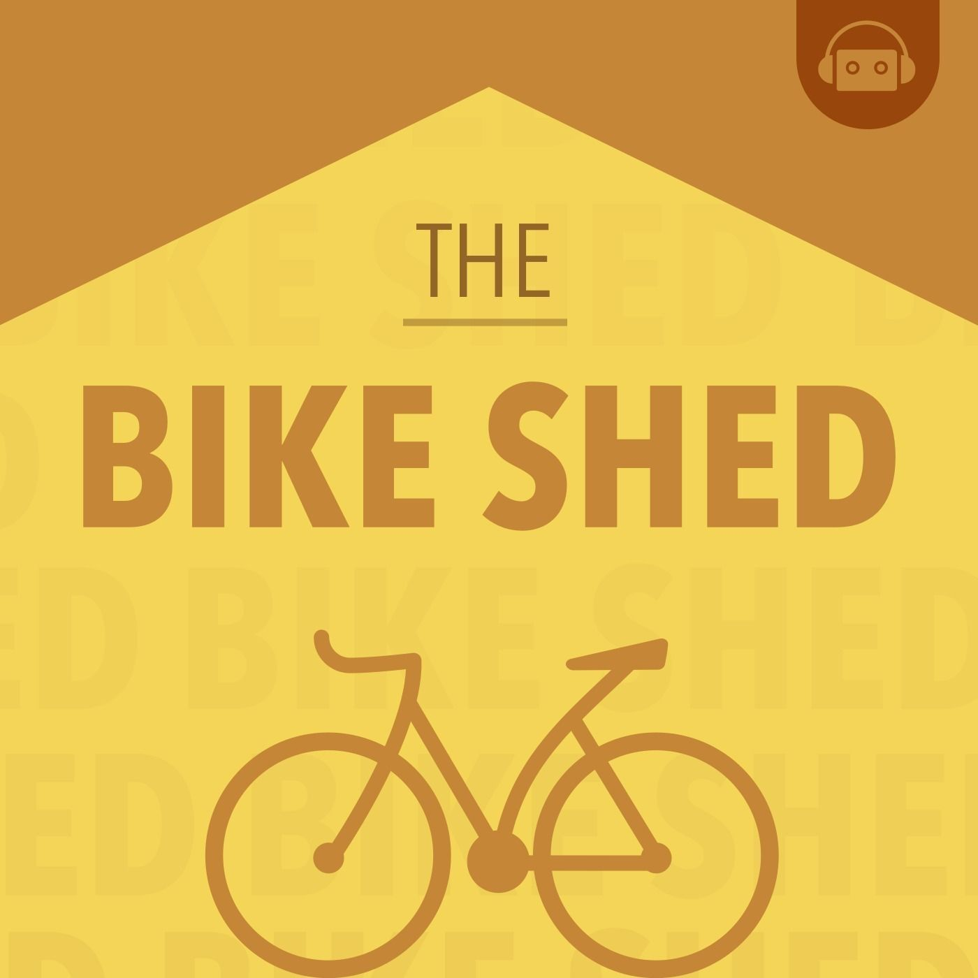bike shed tech podcast