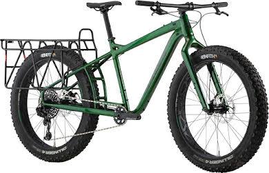 Salsa 2020 Blackborow GX Eagle Fat Cargo Bike alternate image 0
