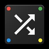 Commute UI - Layers Theme