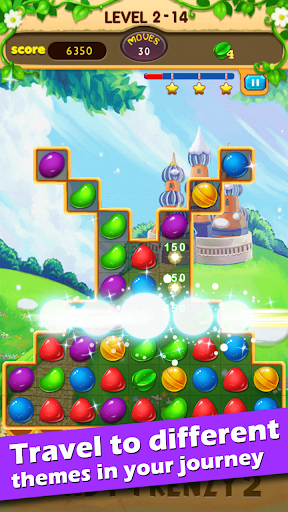 Candy Frenzy 2 modavailable screenshots 12